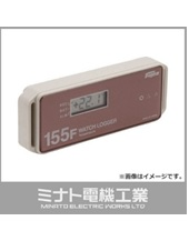 Temperature data logger (FeliCa type) KT255F