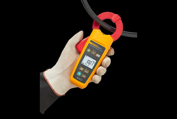 Leakage Current Clamp Meters - FL368 / 369 FC
