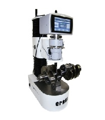 BENCH AT-250 ROCKWELL HARDNESS TESTER