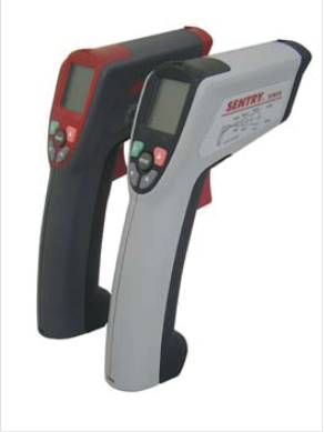 Infrared Thermometer - HDS