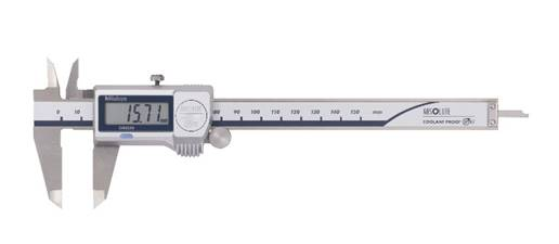 COOLANT PROOF CALIPER