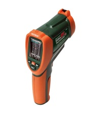 Digital InfraRed Video Thermometer VIR50
