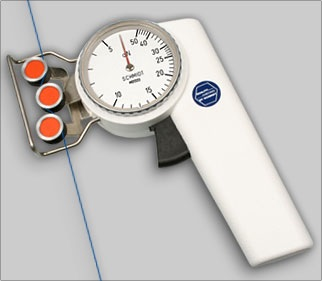 ZD2 Tension Meter