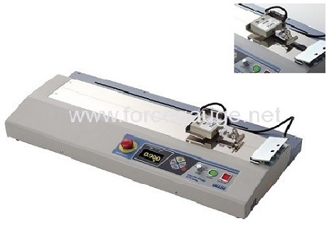 Peel Tester for Embossed Carrier Tape's Cover Film - IPTS-5N