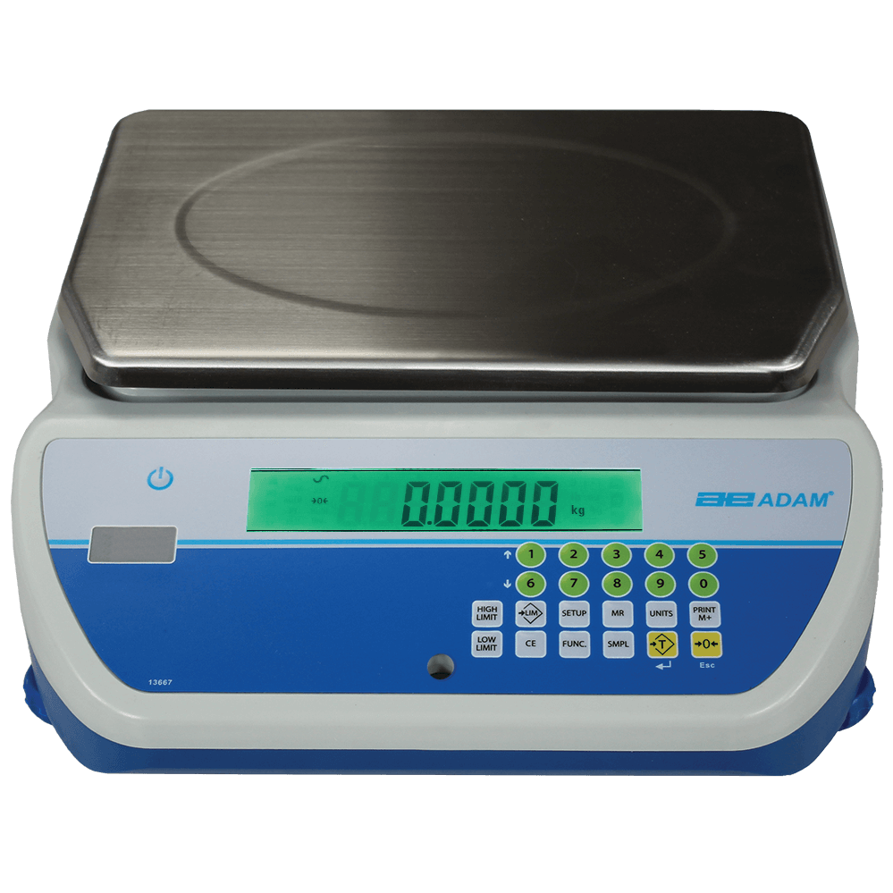 Cruiser Bench Checkweighing Scales