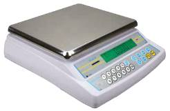 CBK Bench Checkweighing Scales - Adam