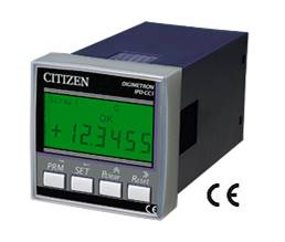 DIGIMETRON IPD Series Counter