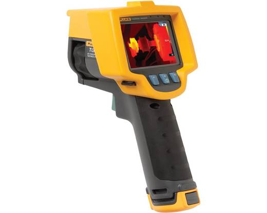Fluke Visual IR Thermometers