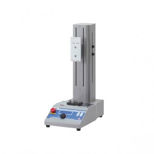 STANDARD VERTICAL MOTORIZED TEST STAND - MX2 series