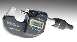 HIGH ACCURACY DIGIMATIC MICROMETER