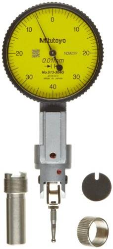DIAL TEST INDICATOR - Universal Type