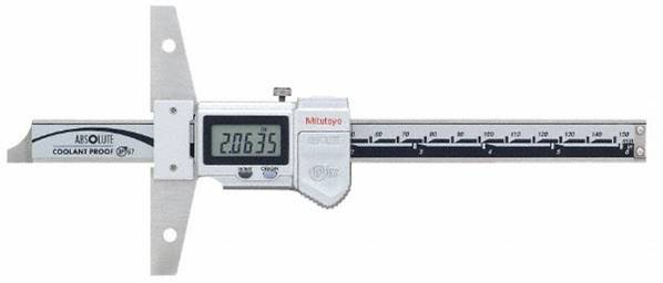 DEPTH GAGE - DIGIMATIC TYPE 571 series
