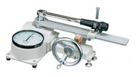 TORQUE WRENCH TESTER - ANALOG DOT series